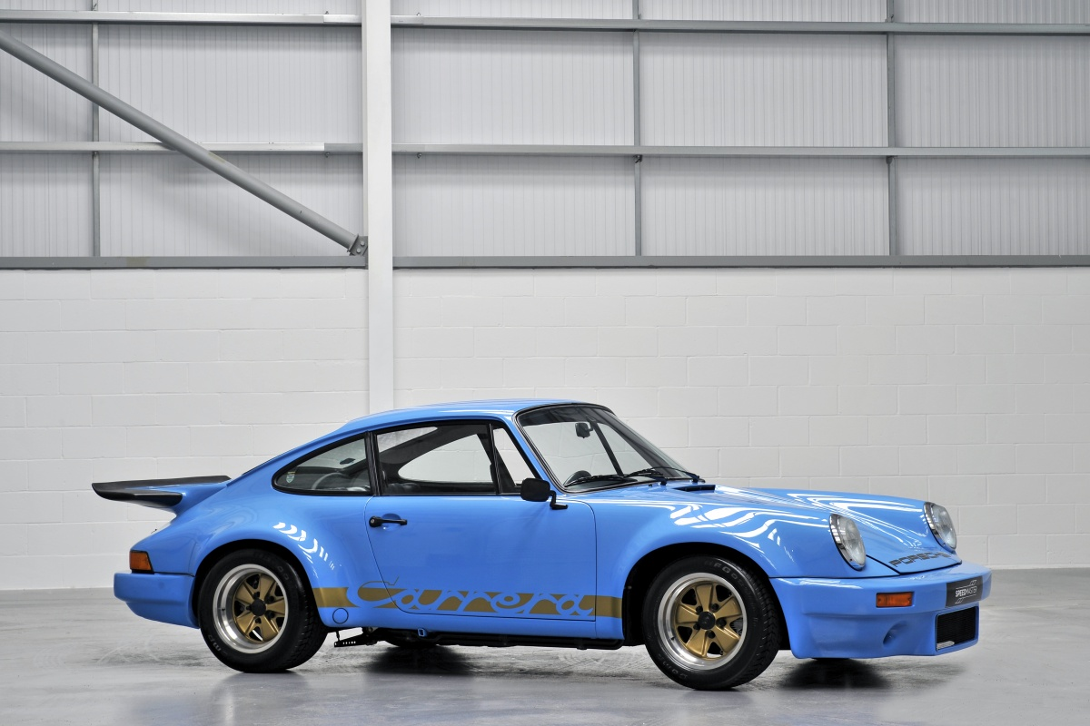 all classic cars nz 1974 porsche 911 rsr 3 0 rs for sale in uk. Black Bedroom Furniture Sets. Home Design Ideas