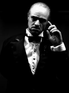 Nino Rota's score for The Godfather won him an Oscar
