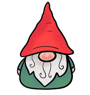 Easy step by step gow to draw a gnome
