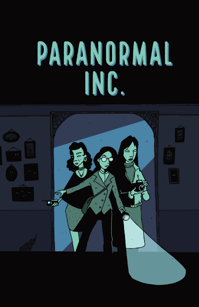 Paranormal Inc.