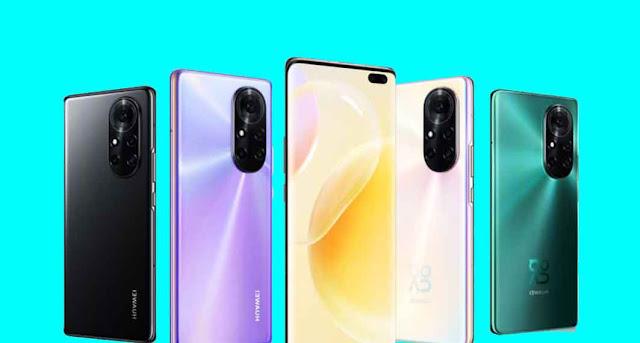 راسميًا سعر ومواصفات هاتف هواوي نوفا Huawei Nova 8