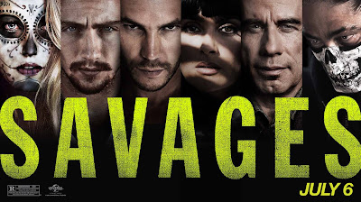 Savages Filmi
