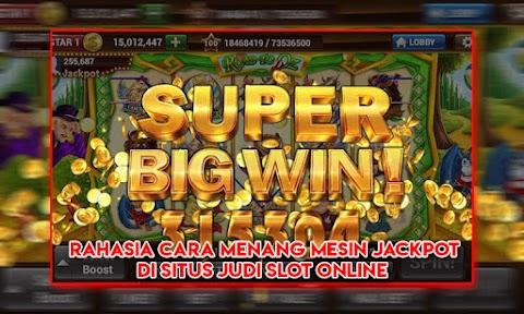 Judi Slot Online yang Selalu Disukai Para Pemain di Indonesia 2021