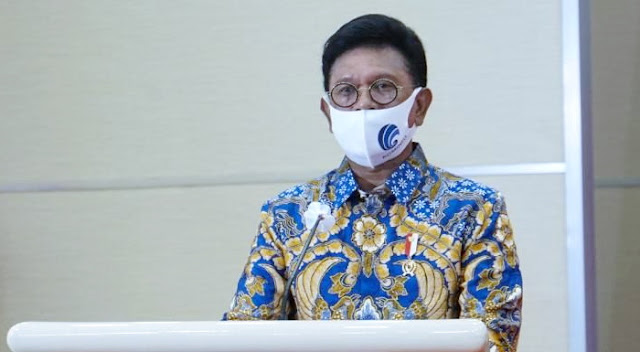 Cepat Hapus Sekarang! Kominfo Sudah Mulai Patroli Akun-akun yang Unggah Konten 'Ormas Terlarang'