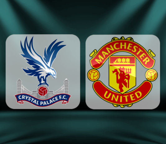 Crystal Palace vs Manchester United - Video Highlights & Full Match