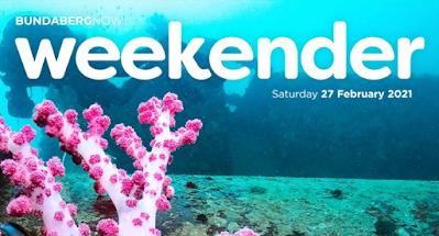 Bundaberg Now Weekender
