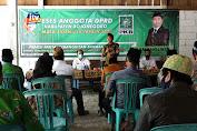 Reses Masa Sidang 3 Ketua DPRD Bojonegoro