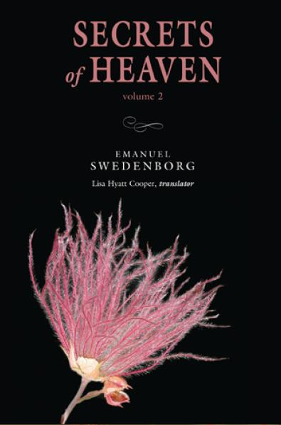 Secrets of Heaven. Volume 2