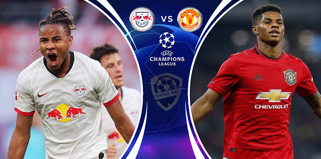 RB Leipzig vs Manchester United Prediction & Match Preview