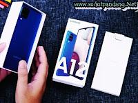 TERBARU!! Spesifikasi Samsung Galaxy A12, 2020