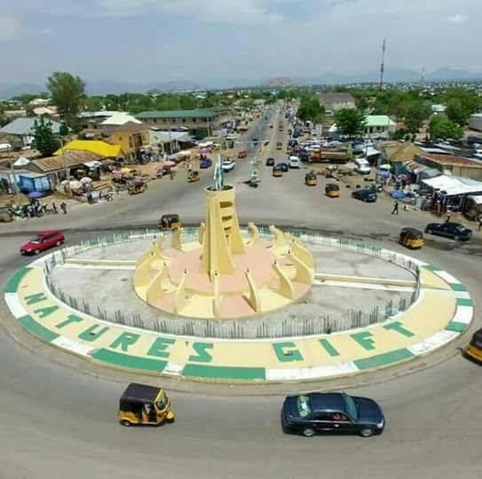 Adamawa State