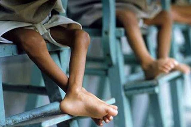 Escuela en Maturín registra 84 estudiantes con malnutrición