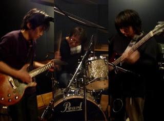 Banda mítica japones de Rock
