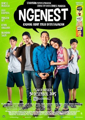 Film Ngenest (2015)