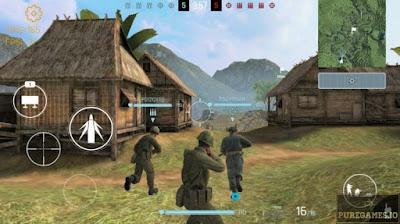 لعبة Forces of Freedom مهكرة مدفوعة, تحميل Forces of Freedom APK , لعبة Forces of Freedom مهكرة جاهزة للاندرويد