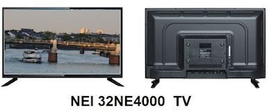 NEI 32NE4000 TV