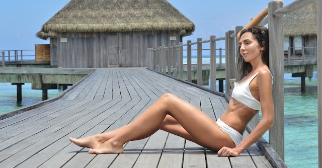 musculation domicile vitamine D santé bain de soliel