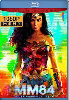 Mujer Maravilla 1984 (Wonder woman 2) (2020) IMAX [1080p BRrip] [Latino-Inglés] [LaPipiotaHD]
