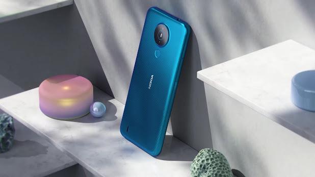 سعر ومواصفات هاتف نوكيا 1.4