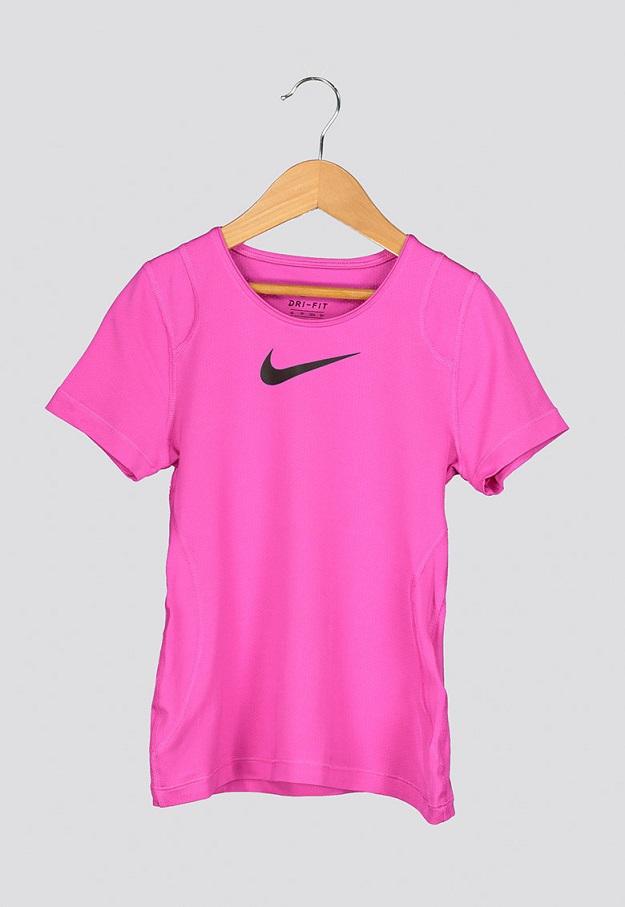 Фитнес тениска Nike