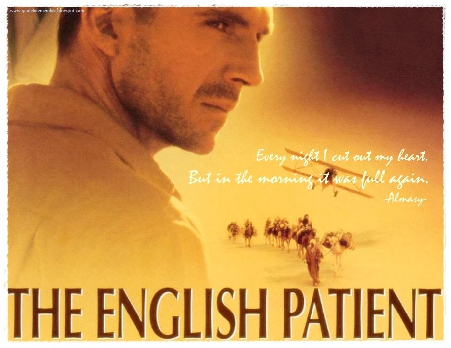 Patience Englisch