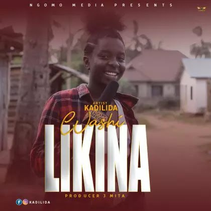 Download Audio | Kadilida - Washirikina (Singeli)