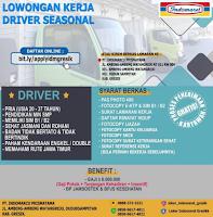 Karir Kerja di PT. Indomarco Prismatama Gresik Januari 2021