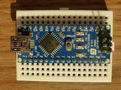 gambar arduino nano