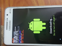 Flashing Samsung Galaxy Grand Prime SM-G530H