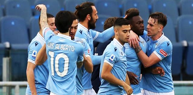 Lazio vs Crotone – Highlights