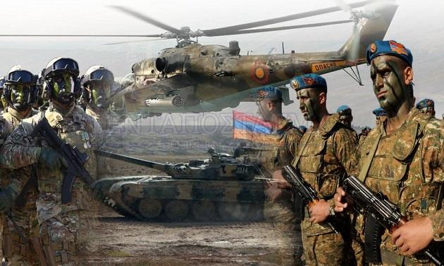 Καύκασος: Το Ναγκόρνο-Καραμπάχ κήρυξε γενική επιστράτευση - Οι Αρμένιοι τσακίζουν τους Αζέρους