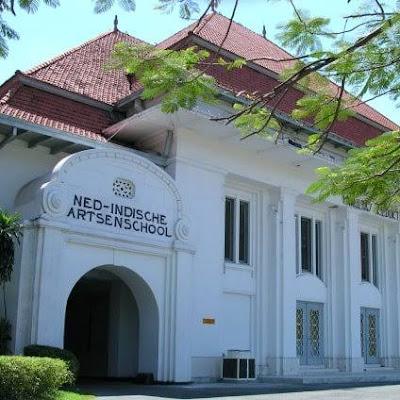 Universitas Airlangga Kampus C