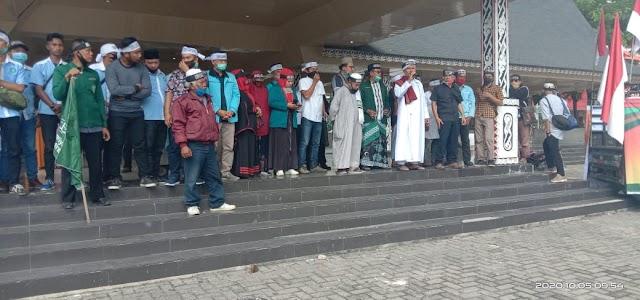 Polemik Pemandian Jenazah di RSUD Djasamen Saragih, Walikota Copot dr Ronal Saragih