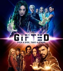 Sinopsis pamain genre Serial The Gifted Season 2 (2018)