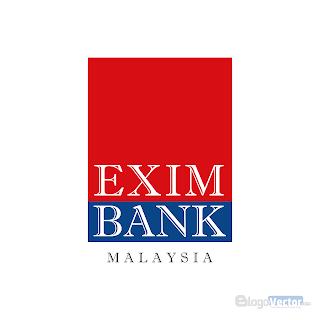 Exim Bank Malaysia Logo vector (.cdr)