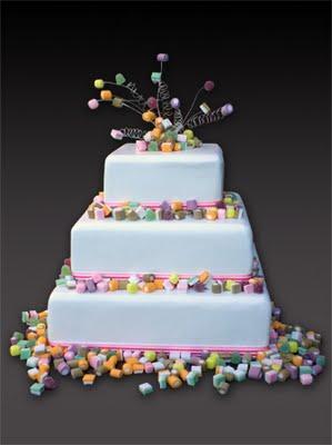 Asda Wedding Cakes Designs