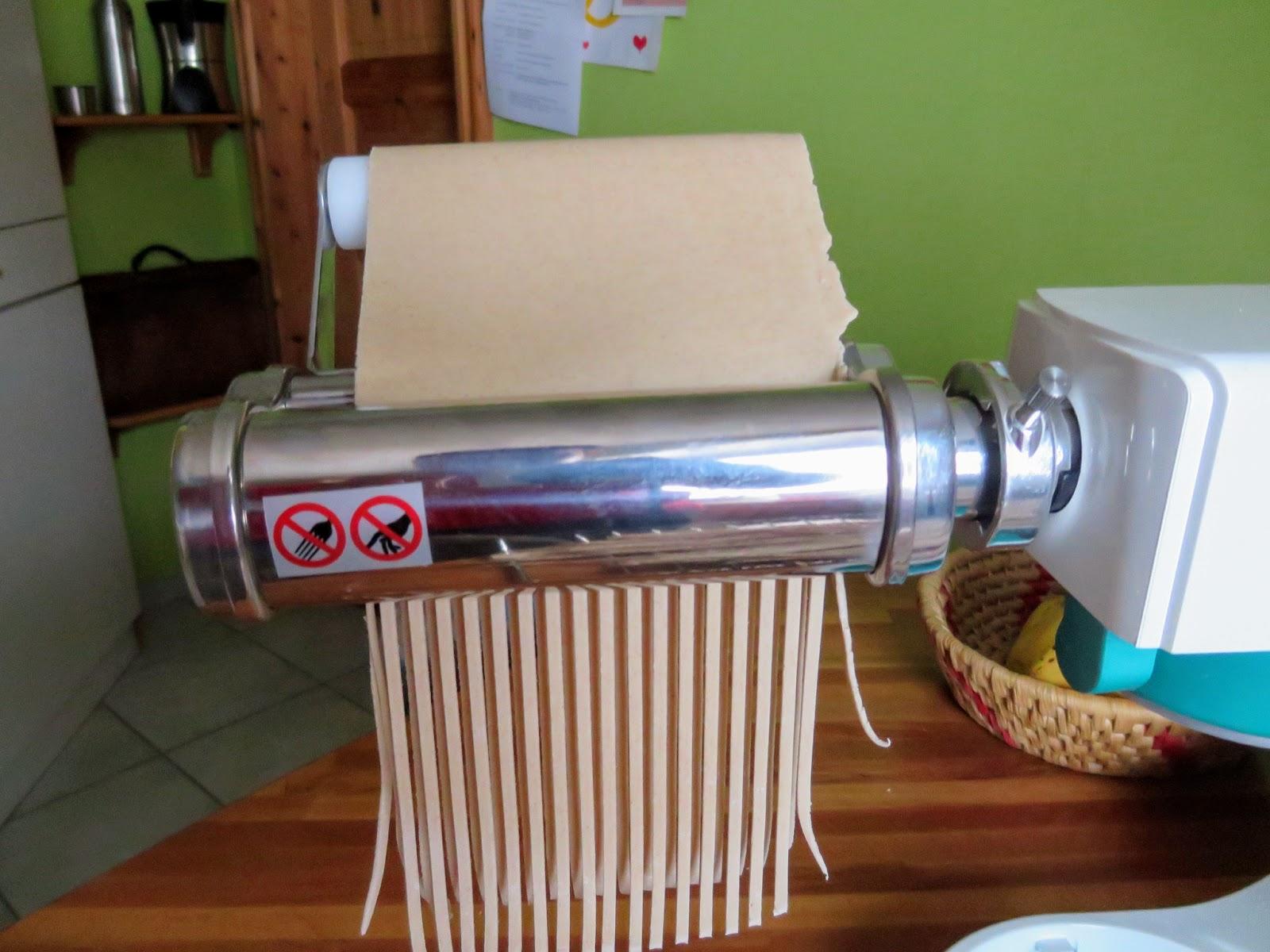 Indonesische Mie-Nudeln Selber Machen