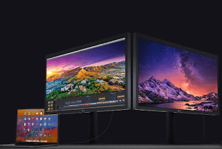 LG Launches LG UltraFine Monitor with 5K Resolution