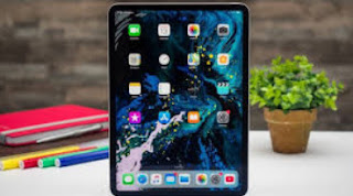 apple merilis ipad pro 2020