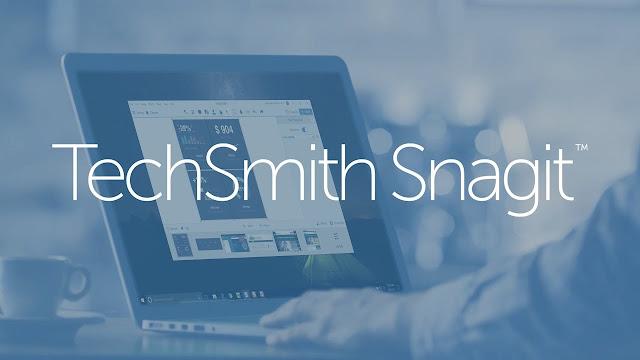 TechSmith Snagit 20.1.1.5510 Repack