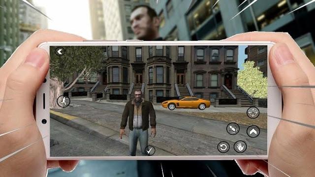GTA 4 Android كل ما تريد معرفته عنها وطريقة التحميل مجانا