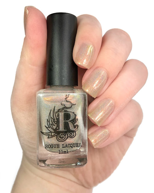 Rogue Lacquer 25 Sweetpeas