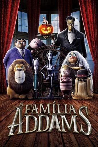 A Família Addams (2019) Download