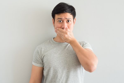 Penyebab Munculnya Bau Mulut dan Cara Mengatasinya