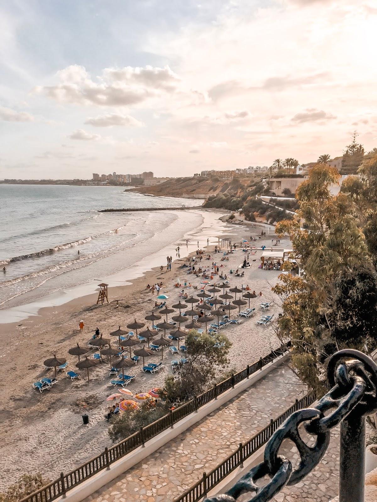 Orihuela Costa - Cabo Roig ©MVESBLOG