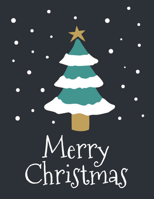cute christmas cards download free