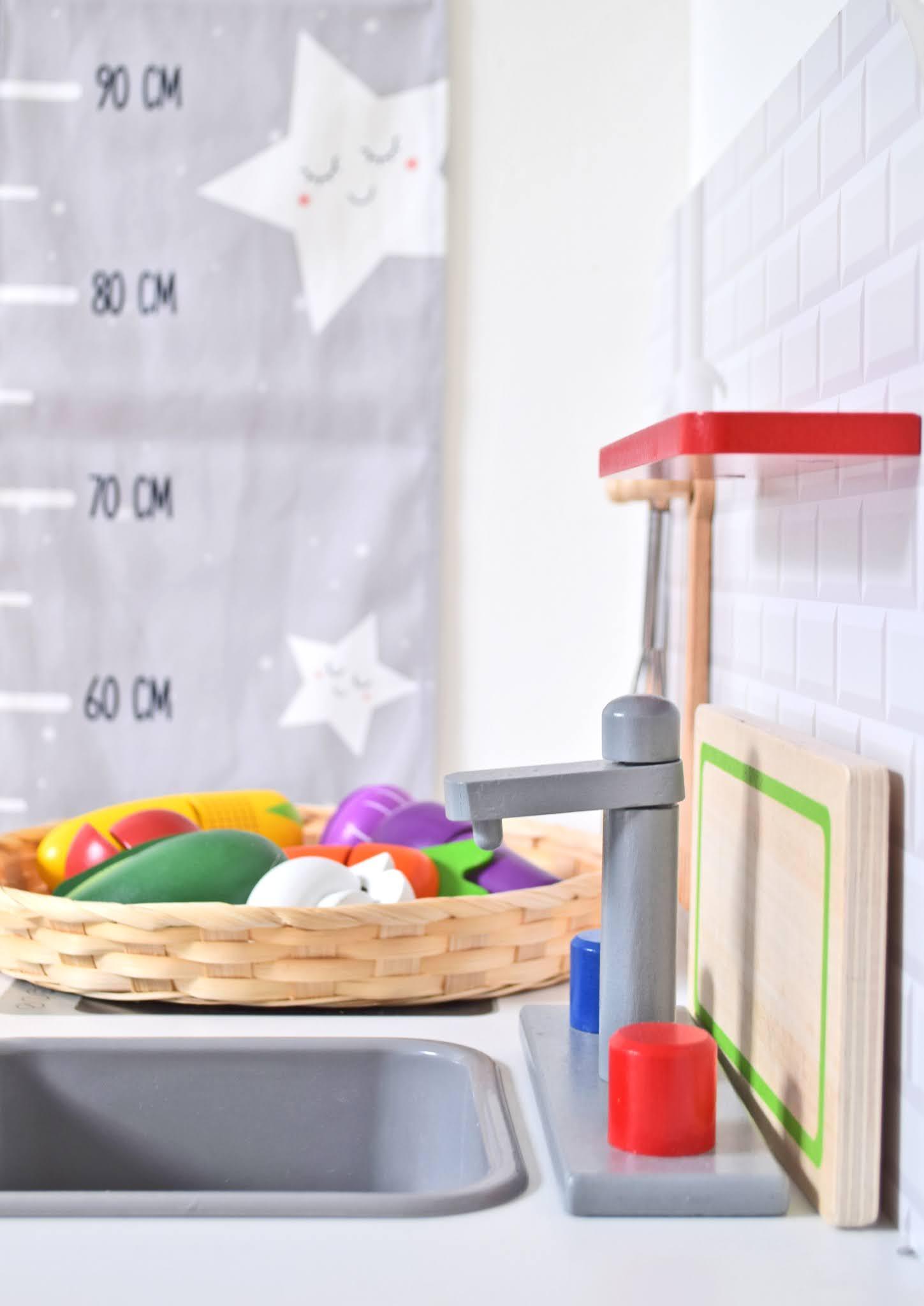 montessori w pokoju dziecka