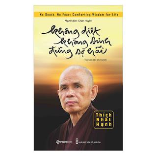 Không Diệt Không Sinh Đừng Sợ Hãi (Tái Bản) ebook PDF-EPUB-AWZ3-PRC-MOBI