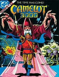 Read Camelot 3000 comic online