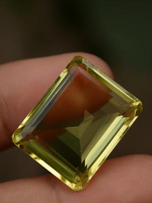 citrine quartz